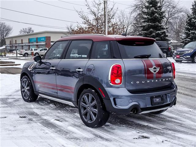 2016 MINI Countryman Cooper S (Stk: 18956AA) in Milton - Image 7 of 27