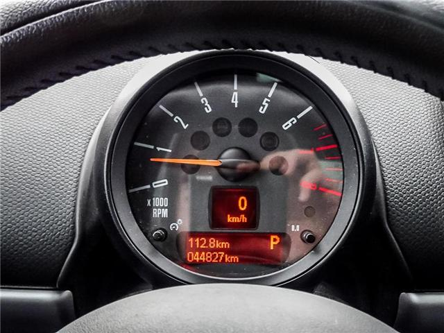 2016 MINI Countryman Cooper S (Stk: 18956AA) in Milton - Image 27 of 27