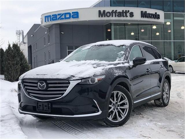 2017 Mazda CX-9 GT (Stk: 27185) in Barrie - Image 1 of 26