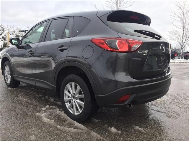 2016 Mazda CX-5 GS (Stk: 27076A) in Barrie - Image 2 of 12