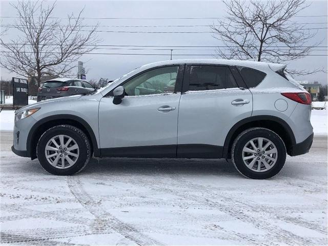 2016 Mazda CX-5 GX (Stk: P6688A) in Barrie - Image 2 of 21