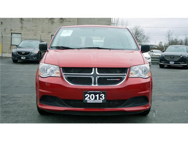 2013 Dodge Grand Caravan SE/SXT (Stk: HU671) in Hamilton - Image 2 of 30
