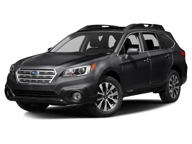 2016 Subaru Outback 2.5i Limited Package (Stk: S3701A) in Peterborough - Image 1 of 1