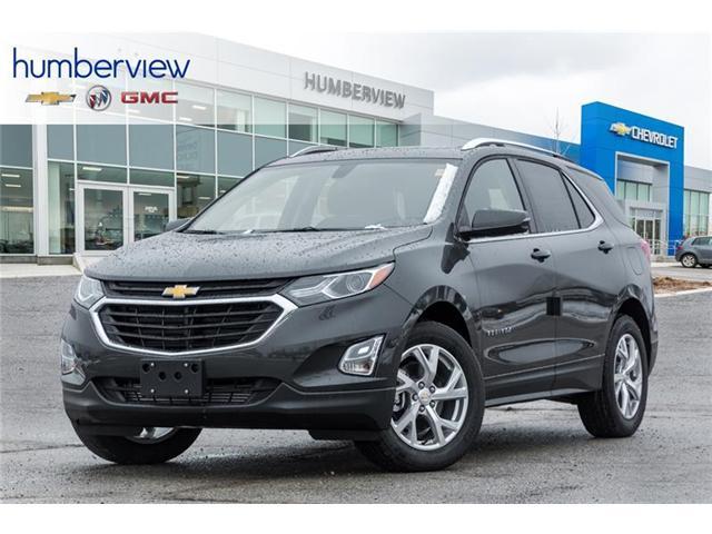 2019 Chevrolet Equinox LT (Stk: 19EQ145) in Toronto - Image 1 of 21