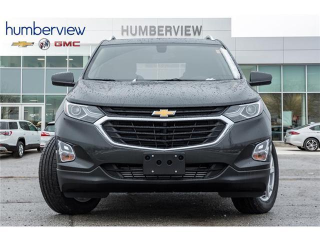 2019 Chevrolet Equinox LT (Stk: 19EQ145) in Toronto - Image 2 of 21