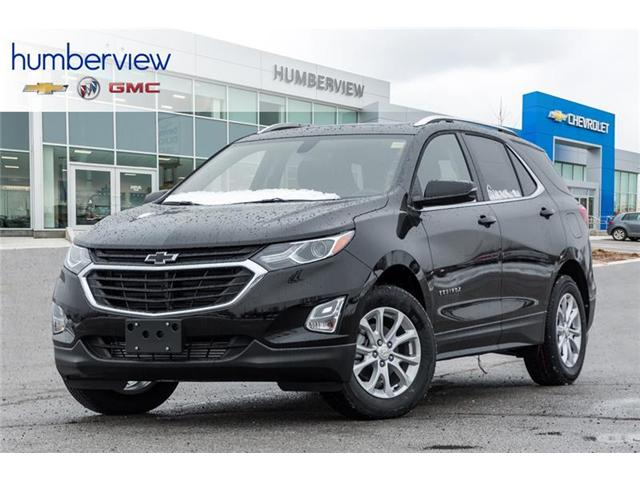 2019 Chevrolet Equinox 1LT (Stk: 19EQ150) in Toronto - Image 1 of 21