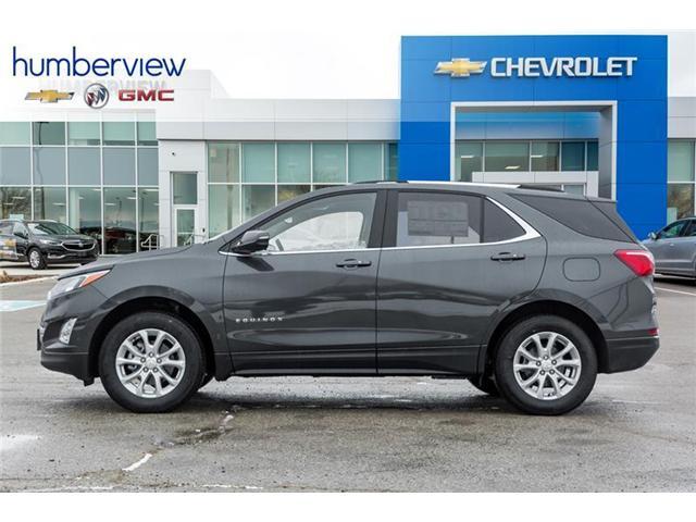 2019 Chevrolet Equinox 1LT (Stk: 19EQ151) in Toronto - Image 3 of 20