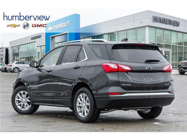 2019 Chevrolet Equinox 1LT (Stk: 19EQ151) in Toronto - Image 5 of 20