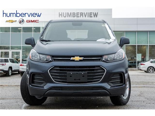 2019 Chevrolet Trax LS (Stk: 19TX009) in Toronto - Image 2 of 19