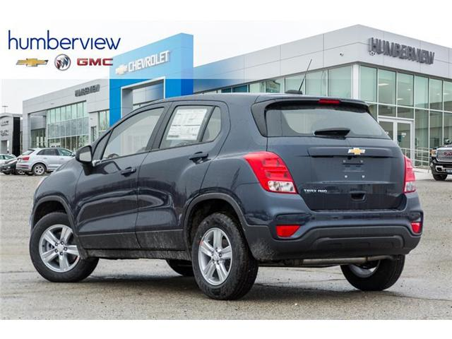2019 Chevrolet Trax LS (Stk: 19TX009) in Toronto - Image 5 of 19