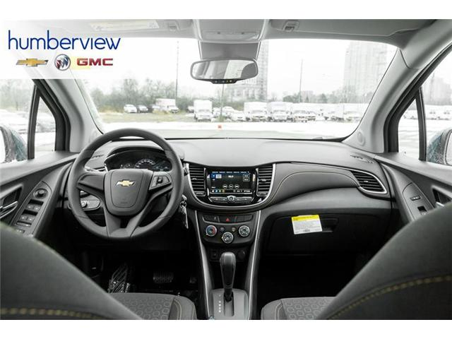 2019 Chevrolet Trax LS (Stk: 19TX009) in Toronto - Image 17 of 19