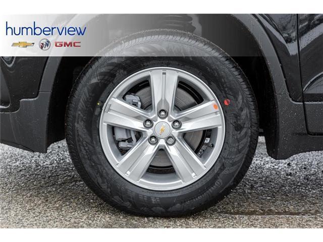 2019 Chevrolet Trax LS (Stk: 19TX013) in Toronto - Image 4 of 18