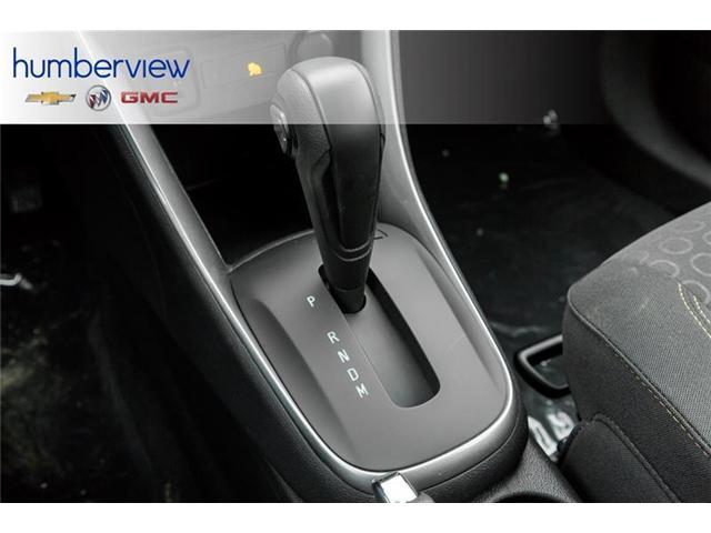 2019 Chevrolet Trax LS (Stk: 19TX013) in Toronto - Image 13 of 18