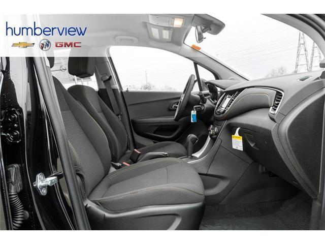 2019 Chevrolet Trax LS (Stk: 19TX013) in Toronto - Image 14 of 18