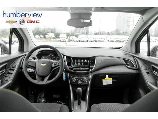 2019 Chevrolet Trax LS (Stk: 19TX013) in Toronto - Image 16 of 18