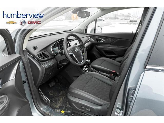 2019 Buick Encore Preferred (Stk: B9E016) in Toronto - Image 8 of 19