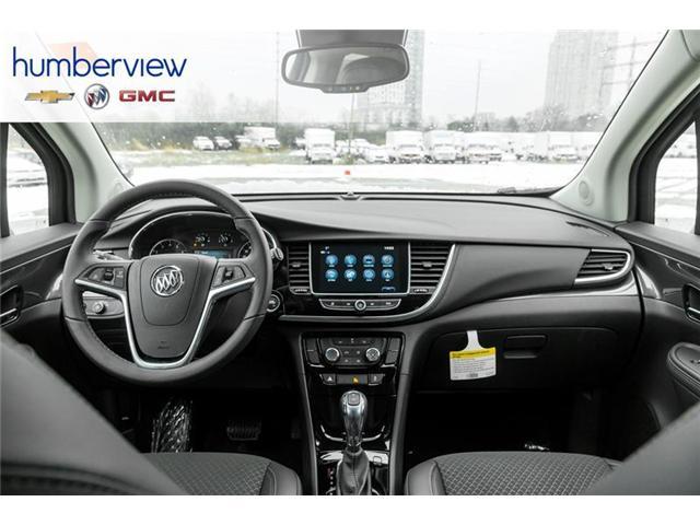 2019 Buick Encore Preferred (Stk: B9E016) in Toronto - Image 17 of 19
