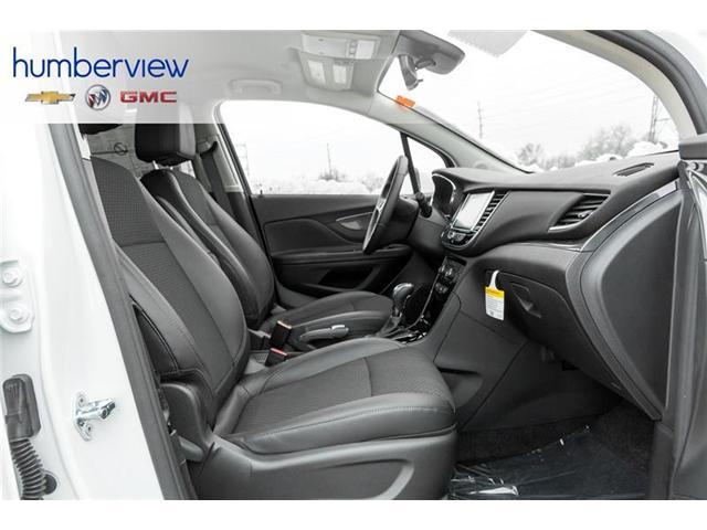 2019 Buick Encore Preferred (Stk: B9E017) in Toronto - Image 14 of 18