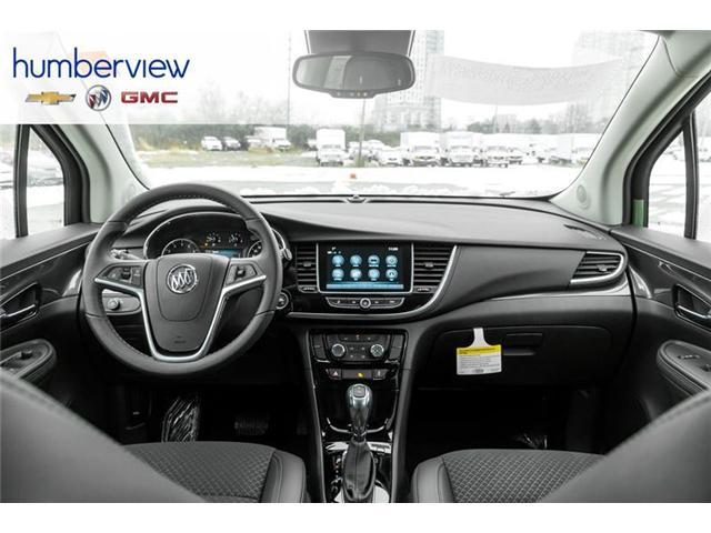 2019 Buick Encore Preferred (Stk: B9E017) in Toronto - Image 16 of 18