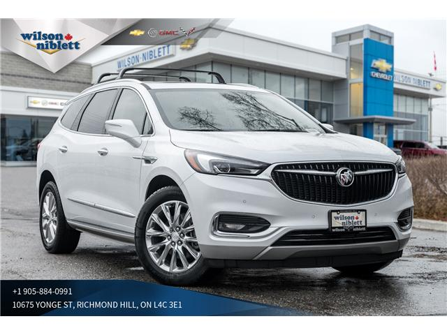 2018 Buick Enclave Premium (Stk: 198729) in Richmond Hill - Image 1 of 20