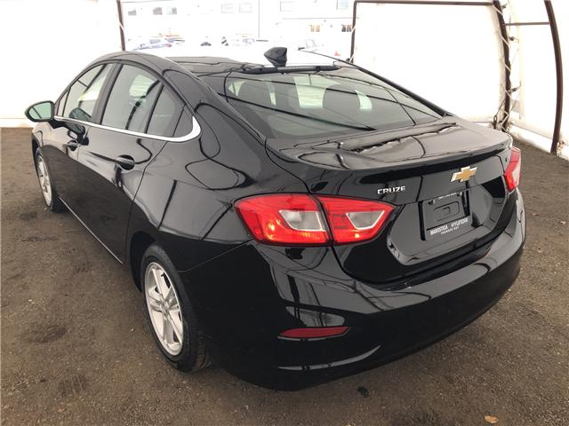 2018 Chevrolet Cruze LT Auto (Stk: 15780DO) in Thunder Bay - Image 5 of 17