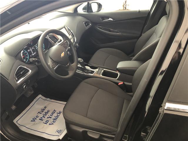 2018 Chevrolet Cruze LT Auto (Stk: 15780DO) in Thunder Bay - Image 10 of 17