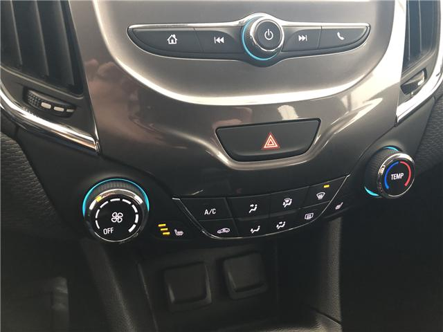 2018 Chevrolet Cruze LT Auto (Stk: 15780DO) in Thunder Bay - Image 13 of 17