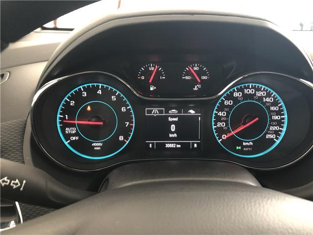 2018 Chevrolet Cruze LT Auto (Stk: 15780DO) in Thunder Bay - Image 15 of 17