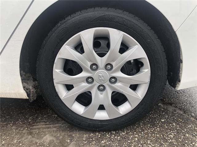 2014 Hyundai Elantra GL (Stk: DK2567A) in Orillia - Image 4 of 20