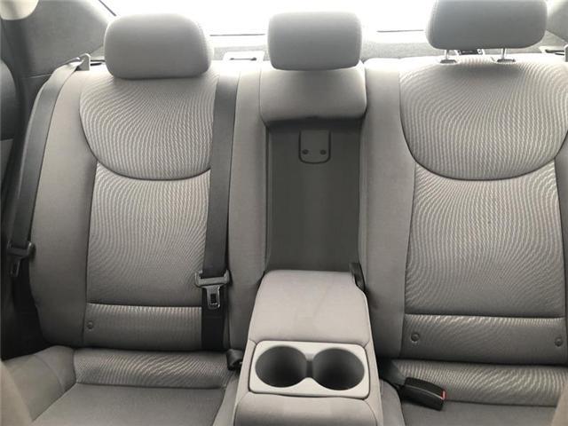 2014 Hyundai Elantra GL (Stk: DK2567A) in Orillia - Image 9 of 20