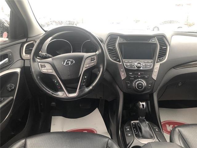2014 Hyundai Elantra GL (Stk: DK2567A) in Orillia - Image 10 of 20