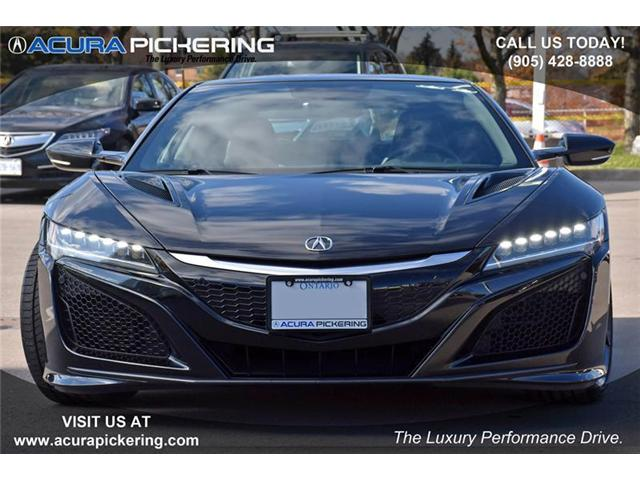 2017 Acura NSX Base (Stk: AR205) in Pickering - Image 2 of 16