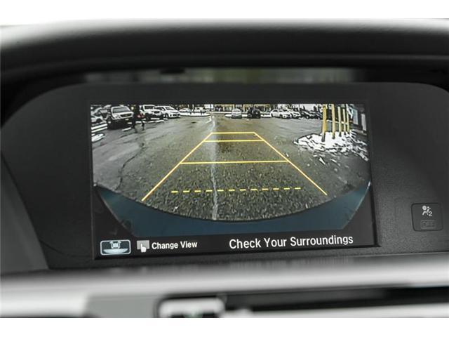2017 Honda Accord Sport (Stk: 18-887A) in Richmond Hill - Image 11 of 20
