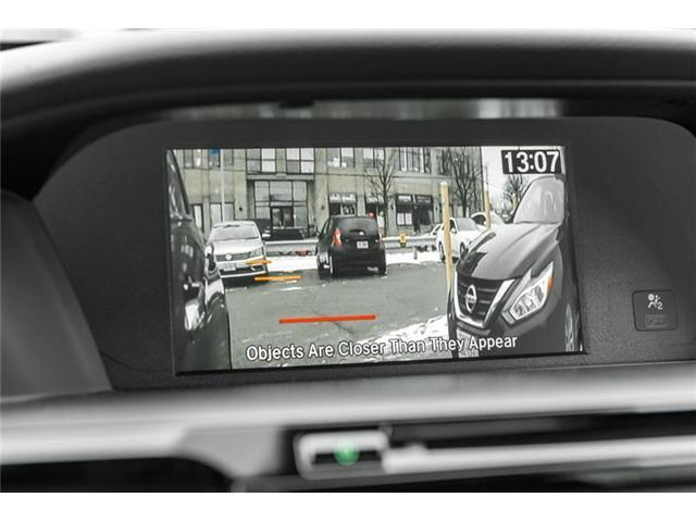 2017 Honda Accord Sport (Stk: 18-887A) in Richmond Hill - Image 12 of 20