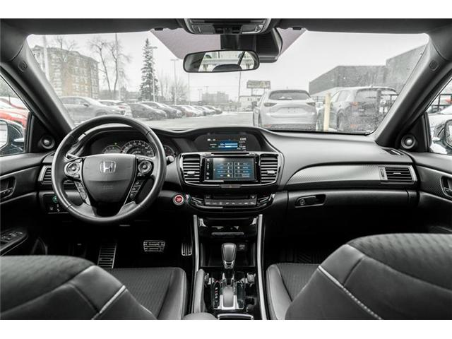 2017 Honda Accord Sport (Stk: 18-887A) in Richmond Hill - Image 19 of 20