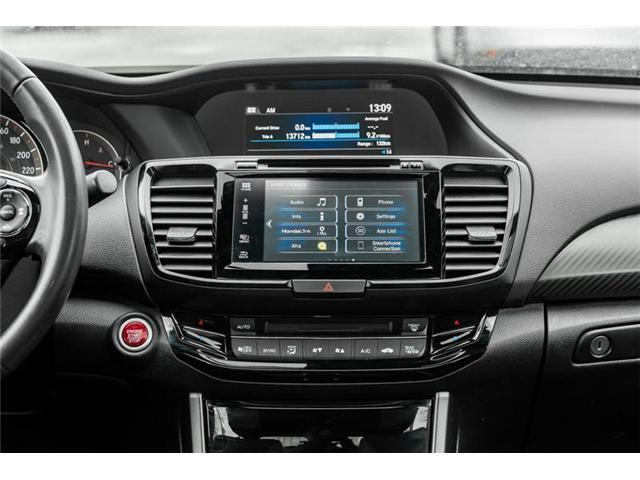 2017 Honda Accord Sport (Stk: 18-887A) in Richmond Hill - Image 20 of 20