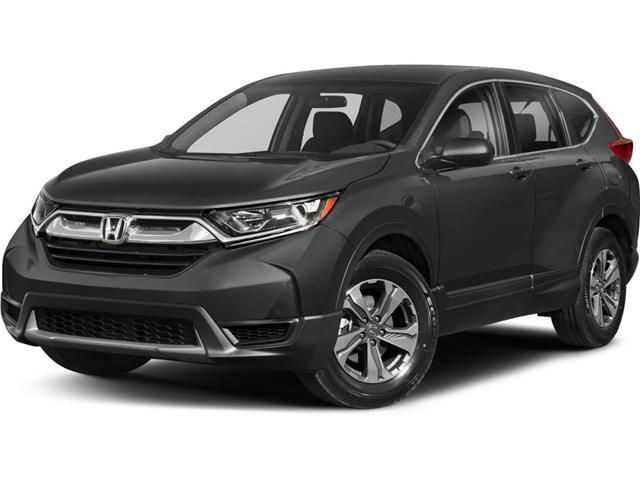2018 Honda CR-V LX (Stk: V181599A) in Toronto - Image 1 of 29