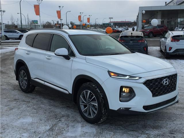 2019 Hyundai Santa Fe Preferred 2.0 (Stk: 39066) in Saskatoon - Image 1 of 25