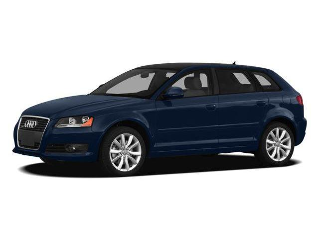 2012 Audi A3 2.0T Progressiv (Stk: 38671A) in Kitchener - Image 1 of 1
