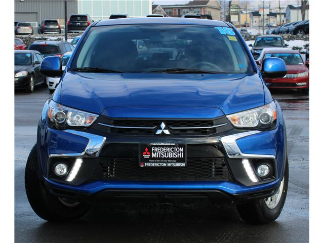 2018 Mitsubishi RVR SE (Stk: 180449A) in Fredericton - Image 2 of 21