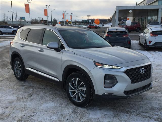 2019 Hyundai Santa Fe Luxury (Stk: 39092) in Saskatoon - Image 1 of 26