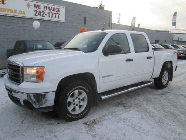 2010 GMC Sierra 1500 SLE (Stk: BP529) in Saskatoon - Image 2 of 15
