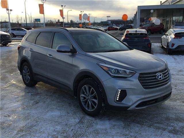 2019 Hyundai Santa Fe XL Luxury (Stk: 39039) in Saskatoon - Image 1 of 26