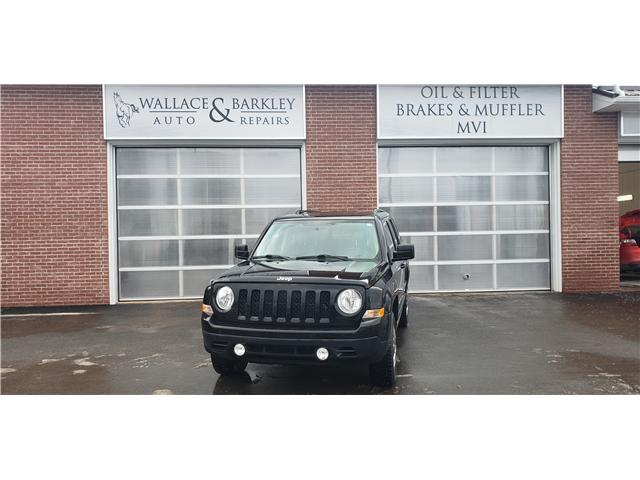 2015 Jeep Patriot Sport/North (Stk: 239362) in Truro - Image 1 of 8