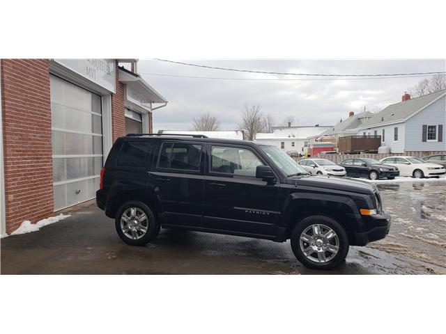 2015 Jeep Patriot Sport/North (Stk: 239362) in Truro - Image 3 of 8