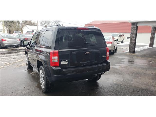 2015 Jeep Patriot Sport/North (Stk: 239362) in Truro - Image 4 of 8