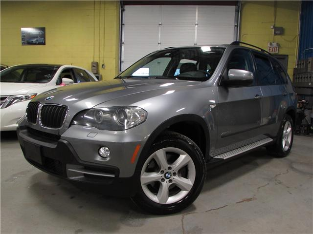 2010 BMW X5 xDrive30i (Stk: S4521) in North York - Image 1 of 20