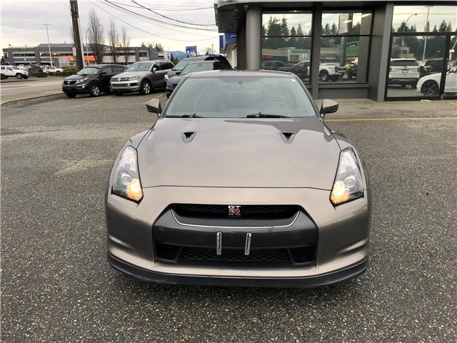 2009 Nissan GT-R Base (Stk: 09-252393A) in Abbotsford - Image 2 of 12
