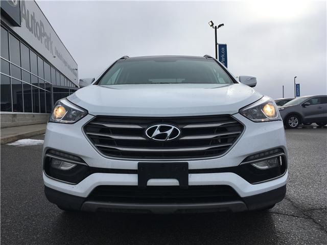 2018 Hyundai Santa Fe Sport 2.4 SE (Stk: 18-54941RJB) in Barrie - Image 2 of 29