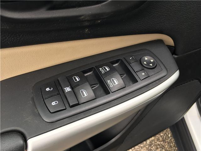2018 Jeep Cherokee Limited (Stk: 18-14239RMB) in Barrie - Image 12 of 29